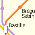 Metro 01 (Paris) APK for Kindle Fire