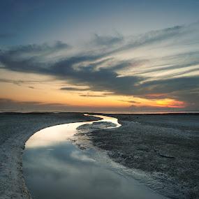 Bagan Nakhoda Omar by Mohd Afiq - Landscapes Waterscapes