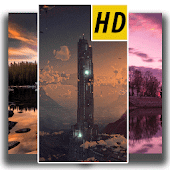 Backgrounds and Wallpapers APK for iPhone