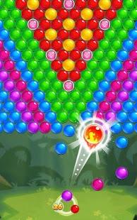 Free Bubble Shooter Jungle APK for Windows 8