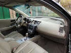 продам авто Nissan Murano Murano (Z50)