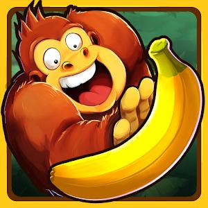 Banana Kong Online PC (Windows / MAC)