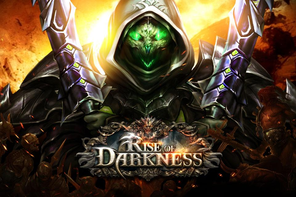 Rise of Darkness Screenshot 0