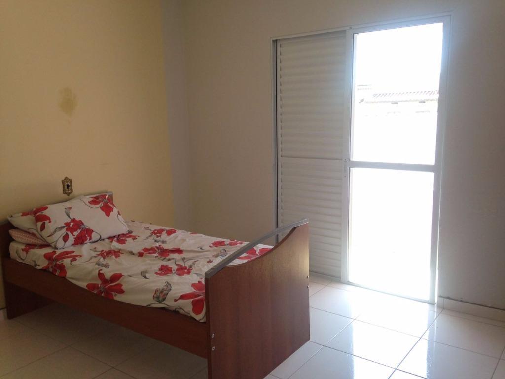 Casa de 3 dormitórios à venda em São Bernardo, Campinas - SP
