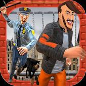 لعبة هروب المجرد من السجن APK for Ubuntu