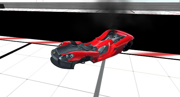 Game Beam Damage Engine 3.1: Car Crash Simulator APK for Windows Phone