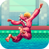 Game Cliff Flip Diving 2D APK for Windows Phone