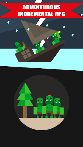 Orcs - screenshot