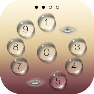 Hola Theme - Lock Screen APK