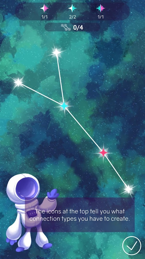 Alchemie Connections Screenshot 0