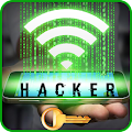 Download Wifi Password Hacker Prank! APK on PC