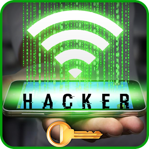 Download Full Wifi Password Hacker Prank! 1.0.0 APK | Full ...