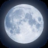 The Moon - Phases Calendar APK for Bluestacks