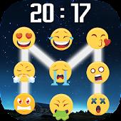 Download Emoji Lock Screen && Passcode APK for Laptop