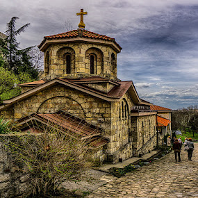Church of St.Petka - Belgrade by Dragan Nikolić - Buildings & Architecture Places of Worship