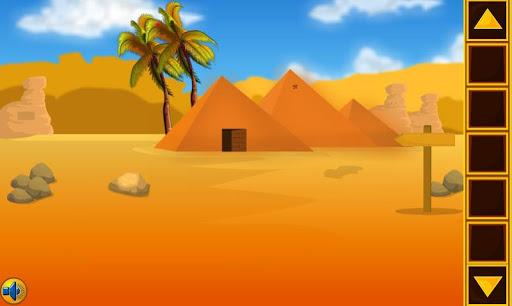 Escape Game Secret Treasure - screenshot