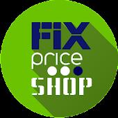 FixPrice - товары