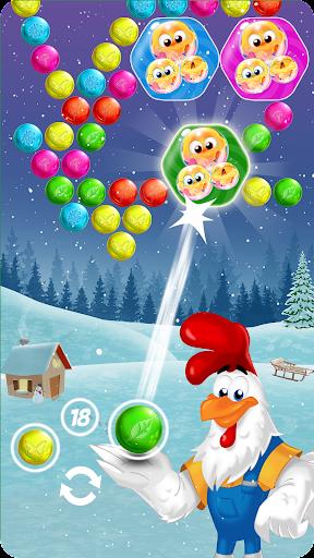 Farm Bubbles - Bubble Shooter Puzzle Game screenshot 11