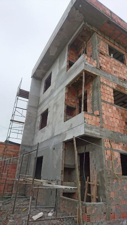 Apartamento residencial à venda, Jardim Planalto, Barra Velh