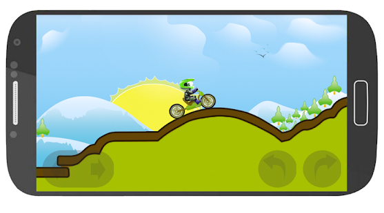 Motocross Racing - screenshot
