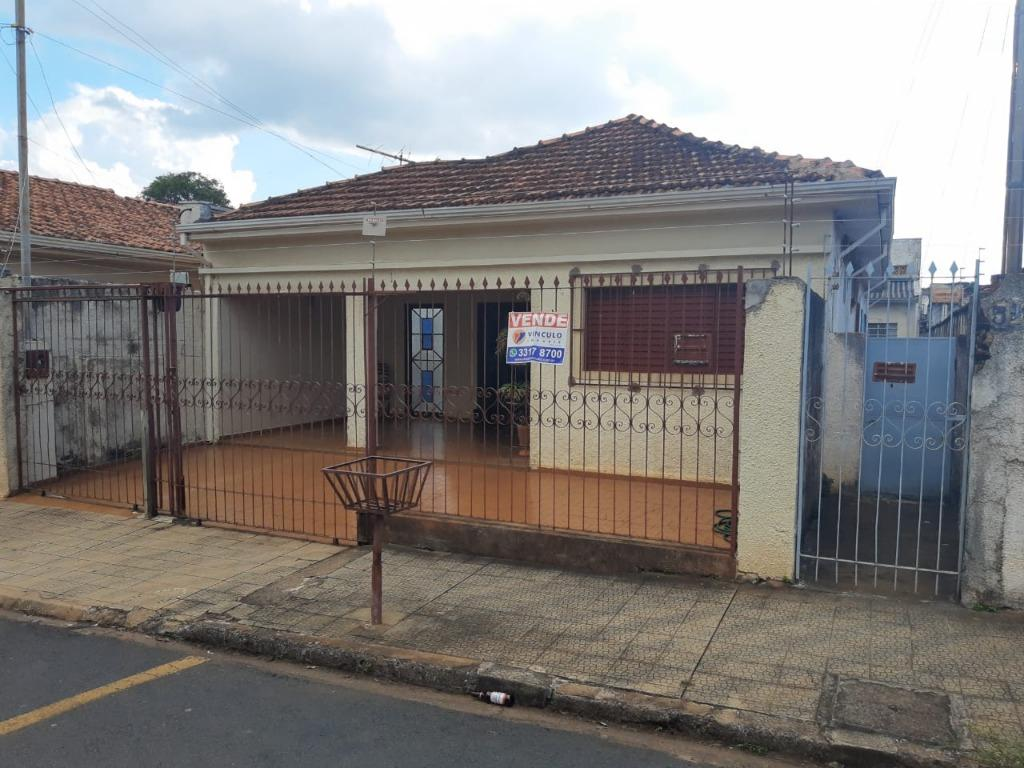 Casa à venda, 193 m² por R$ 330.000,00 - Fabrício - Uberaba/MG
