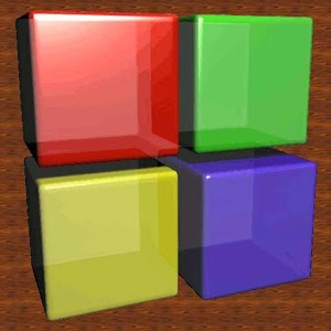 Blocks (1010) Icon