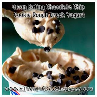 Yogurt Chocolate Chip Cookies Recipes
