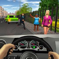 Taxi Game on PC / Windows 7.8.10 & MAC