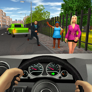 Game Taxi Game APK for Windows Phone