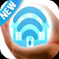 Download كلمة سر الويفي آخر اصدار Prank APK to PC