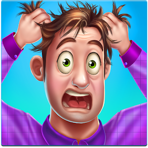 Daddy's Messy Day - Help Daddy... app for android