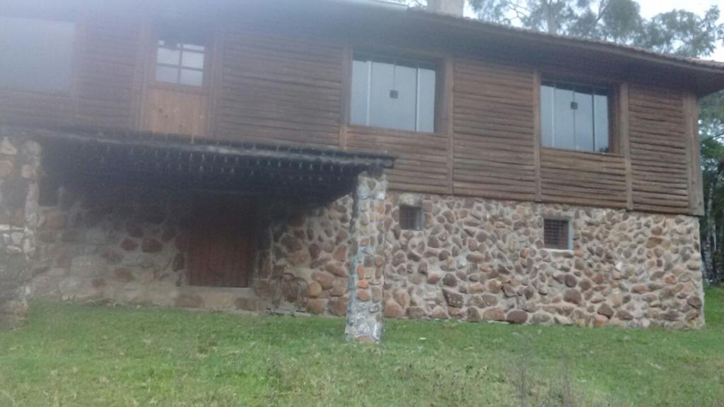 Rancho à venda por R$ 1.300.000,00 - Zona Rural - Delfim Moreira/MG