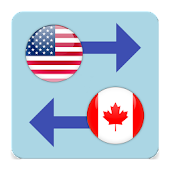 Download US Dollar to Canadian Dollar APK on PC