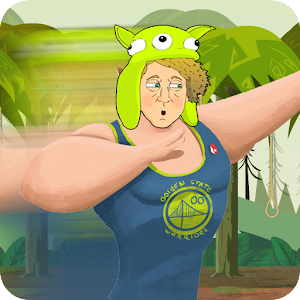 Logan Paul: Suicide Forest Run Online PC (Windows / MAC)