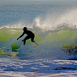 by Kishu Sing - Sports & Fitness Surfing