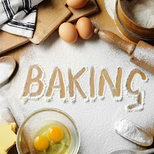 Sweet Baking - FreeFrom