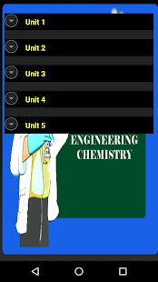 Engineering Chemistry - screenshot