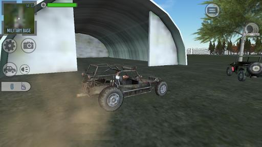 Experiment Z - Zombie screenshot 5