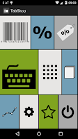 Screenshot of TabShop - Point of Sale POS