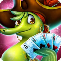 Solitaire Treasures on PC / Windows 7.8.10 & MAC