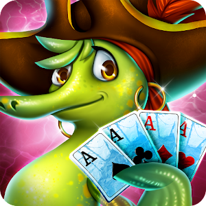 Solitaire Treasures For PC (Windows & MAC)