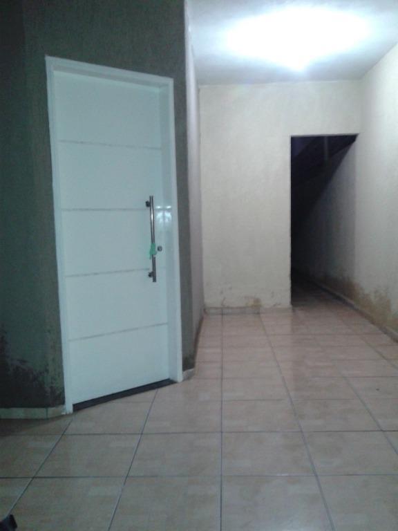 Casa com 3 Quartos, Jardim Califórnia, Sorocaba , 126 m²