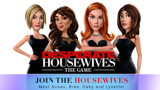 Desperate Housewives: The Game for pc