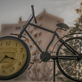 it's time to ride by Eseker RI - Artistic Objects Still Life (  )