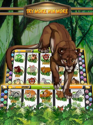 The Jungle Book Slot machines - screenshot