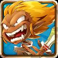 Game Krosmaster Arena APK for Kindle