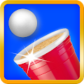 Beer Pong: Trickshot APK for Bluestacks