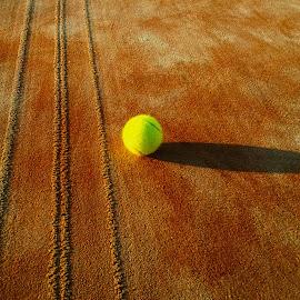 by Anastasia Moraitou - Sports & Fitness Tennis