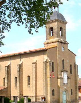 photo de Saint Jean Baptiste (Vénès)