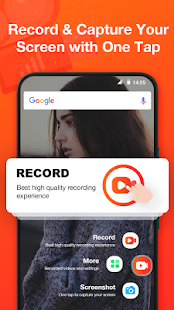 App Screen Recorder For Game, Video Call, Online Video apk for kindle fire